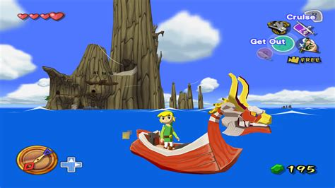 wind waker boat the 5 most divisive video games of all time new media