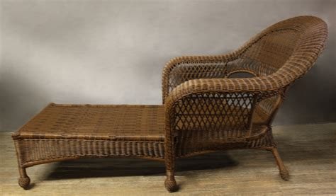 outdoor wicker chaise lounge kingston outdoor wicker chaise lounge all about wicker