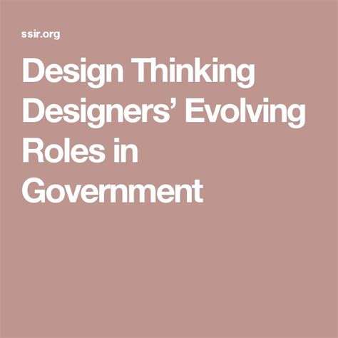 design thinking roles 9 best a history of philosophy images on pinterest