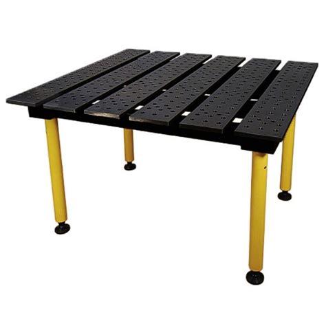 tmqa54738 strong hand buildpro welding table jig fixture
