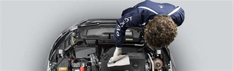 servis peugeot peugeot 3 years servicing