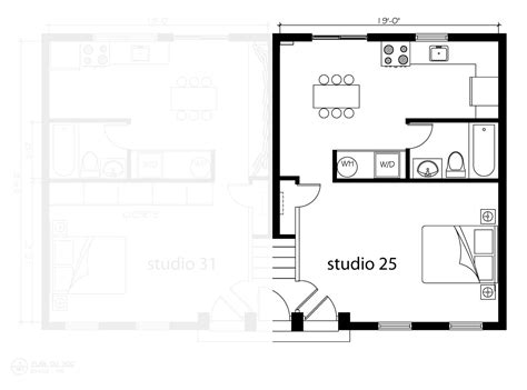 house plans design studio plan des studios studioliving