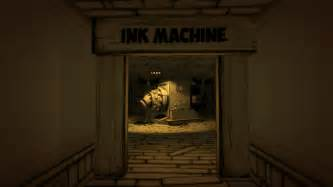 ink machine bendy and the ink machine scaredy boter reviews
