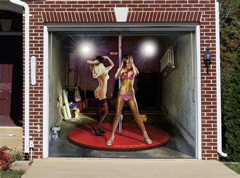 Style Your Garage Doors Photo Gallery   Autoblog