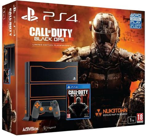 valutazione console gamestop ps4 1tb limited edition call of duty black ops iii