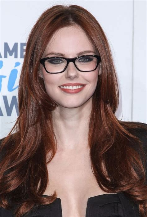 hairstyles for glasses long hair medium length layered hairstyles with glasses