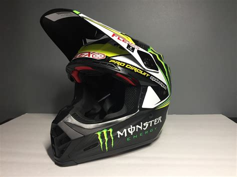 monster energy motocross helmet for sale 100 monster energy motocross helmet for sale dirt