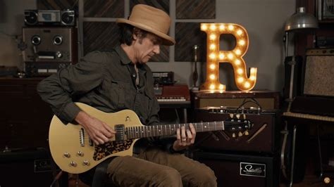 marc ford performs water talks blues rock tones