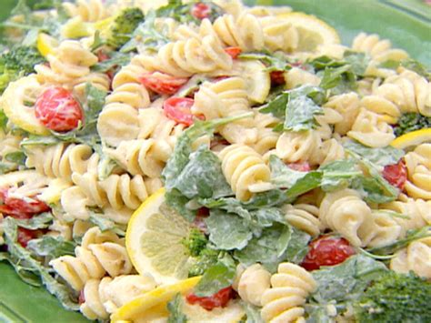 ina garten pasta recipes lemon fusilli with arugula recipe arugula recipes