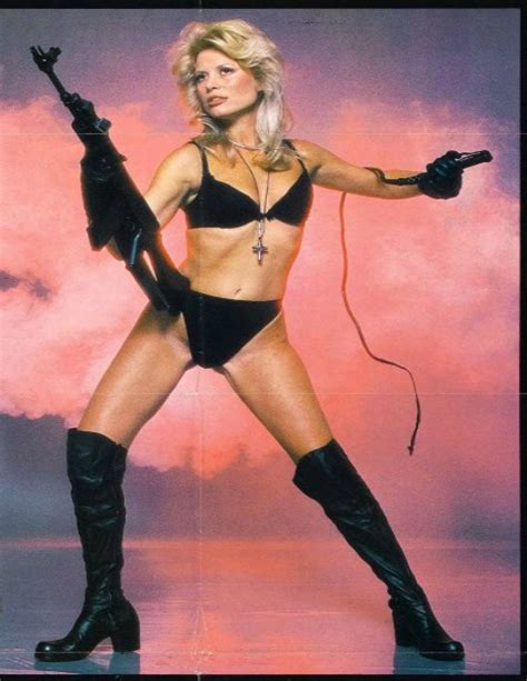 Toaster Wire Daily Grindhouse Girls With Guns Pic Of The Day