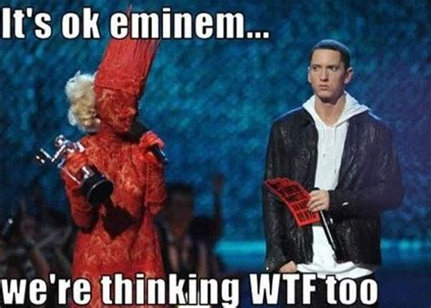 Eminem Memes - eminem high during espn interview 20 hilarious memes gifs