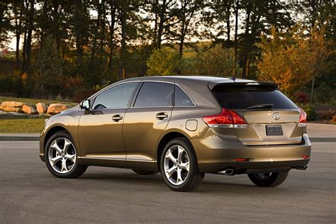 2009 toyota venza towing capacity 2009 toyota venza test drive smart 29 mpg wagon more car