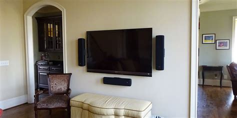 home theater installation greenville sc grand central