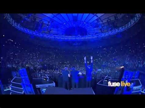 Swedish House Mafia Square Garden by Swedish House Mafia Live From Square Garden