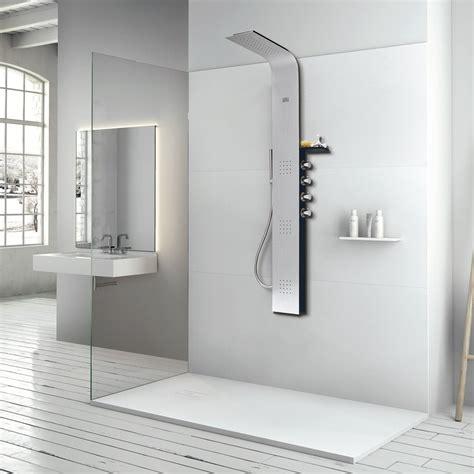 in doccia piatti doccia hafro geromin