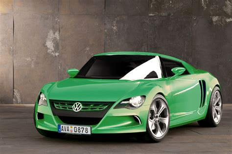 volkswagen sports car in avengers volkswagen mid engine sports coupe news top speed