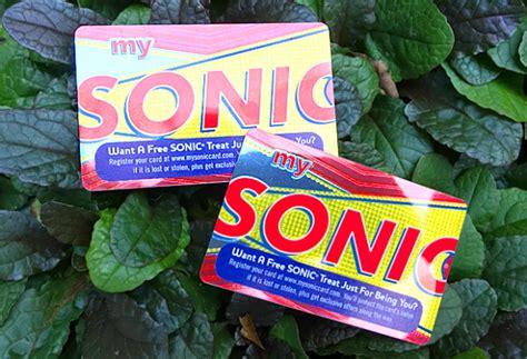 Sonic Drive In Gift Cards - sonic drive in blast flavor funnels boneless wings