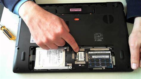 Hardisk Acer I3 upgrading a acer aspire 5750 laptop