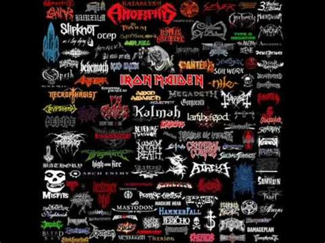 best metal bands top 10 metal bands in the world