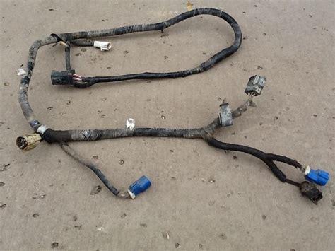 2000 mustang v6 transmission transmission wiring harness ford mustang v6 3 8l 94 97