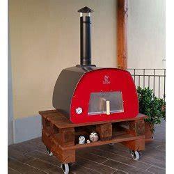 forno per pizza da giardino forno da giardino con ruote o prefabbricato in pietra