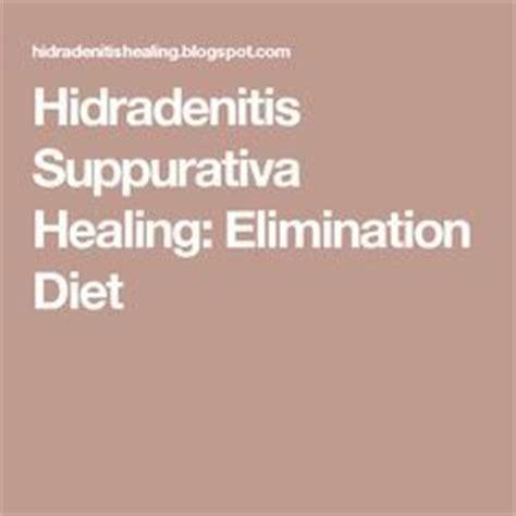 Will Detoxing Help With Hidradenitis by Hidradenitis Suppurativa Healing Spaghetti Squash