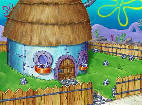 grandma house file grandma house jpg from spongepedia the biggest spongebob wiki in the world