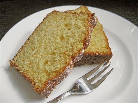 buttermilch kuchen rezept vanille buttermilch kuchen rezept mit bild