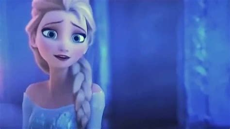 Elsa Film Clip | for the first time in forever reprise frozen movie