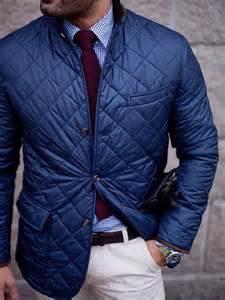 quilted jacket gentleman soletopia