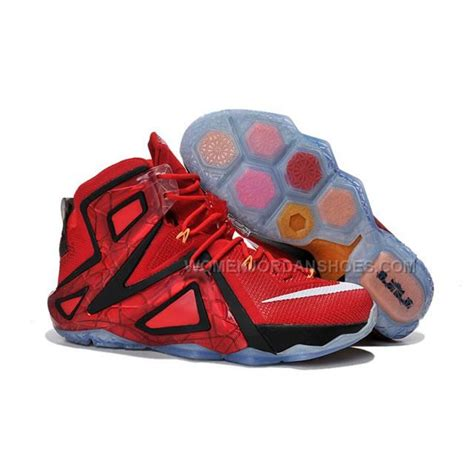 lebron nike basketball shoes lebron 12 elite team nike zoom lebron 12 elite team