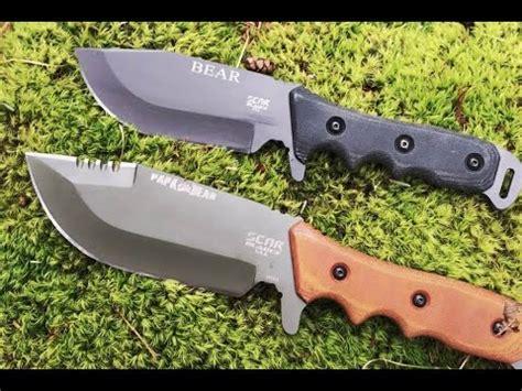 knife for survival 10 best survival knives survival bushcraft cing
