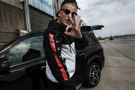 ?Pusher Apparel ? 187 Strassenbande Capsule Collection? ? Lookbook feat. Gzuz & Bonez MC