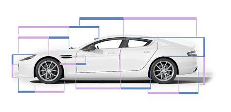 design vehicle definition aston martin james bond and the golden ratio