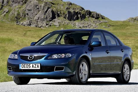 milcars mazda watford used mazda mazda6 cars for sale on auto trader uk autos post