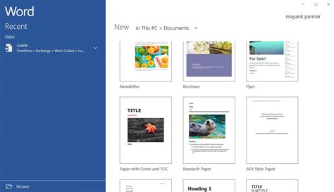 microsoft office free mobile microsoft is testing radical ink color picker in word