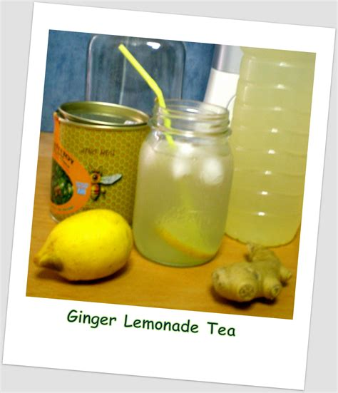 Honey Detox by Refreshing Lemonade W Honey Tea For Weight