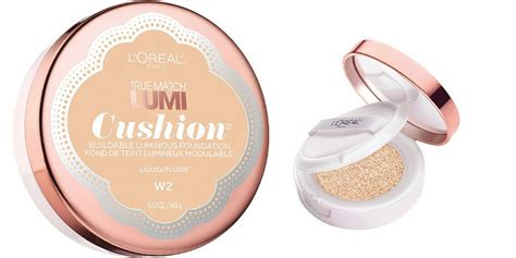L Oreal True Match Cushion l or 233 al true match lumi cushion foundation
