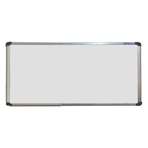 Flipchart Magnetic Papan Presentasi Magnetik Sakana jual papan tulis sakana 120x240cm h g harga dan spesifikasi whiteboard shop