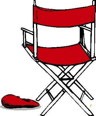 movie director chair clip art drama clip art theater clipart panda free clipart images