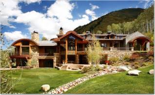 luxury log homes the most expensive luxury log homes