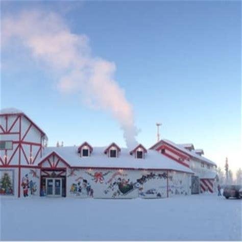 santa claus house north pole ak santa claus house department stores