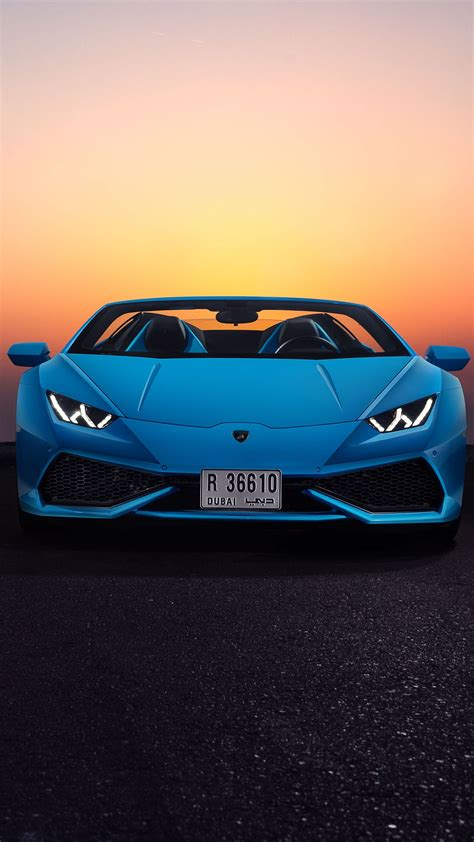 lamborghini huracan spyder lp    wallpapers hd
