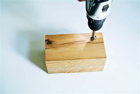 wooden pencil holder plans diy gilded pencil holder