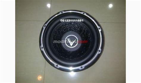 Subwoofer Venom 10 Inch subwoofer venom vx 2110 cuci gudang