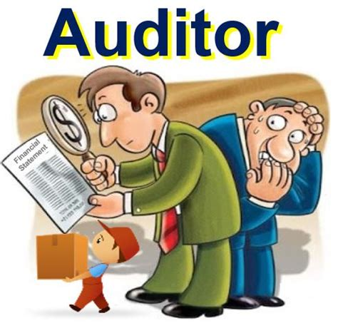 An Auditor by Audit Definition And Meaning Market Business News