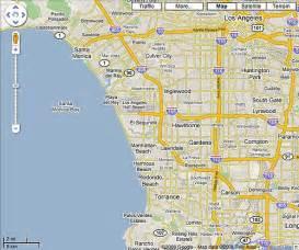 el segundo california map el segundo ca flickr photo