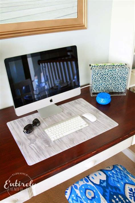 diy desk pad 17 best ideas about desk pad on decorate my
