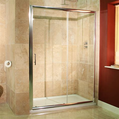 Shower Door 1200 6mm 1200 Sliding Shower Door