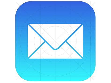 Search Iphone Email Image Gallery Iphone Email Icon